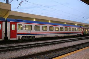 7.8.2018 Plovdiv Bahnhof.