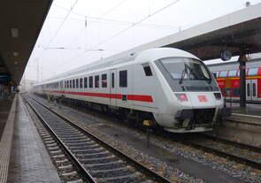 Steuerwagen 51 80 80-95 258-4 Bimmdzf Nürnberg 03.02.2019