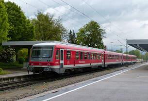 628 251 Bahnhof Crailsheim 11.05.2019