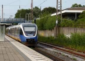 VT 643 340 Gladbeck-West 04.08.2014