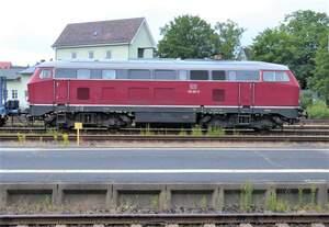 IGE 215 001 Weiden Oberpfalz 25.06.2020