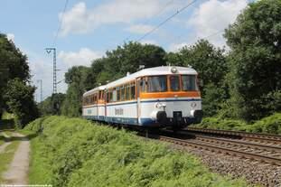 302 027-7+302 142-4 Osning-Bahn Osterholz-Scharmbeck 09.07.2016
