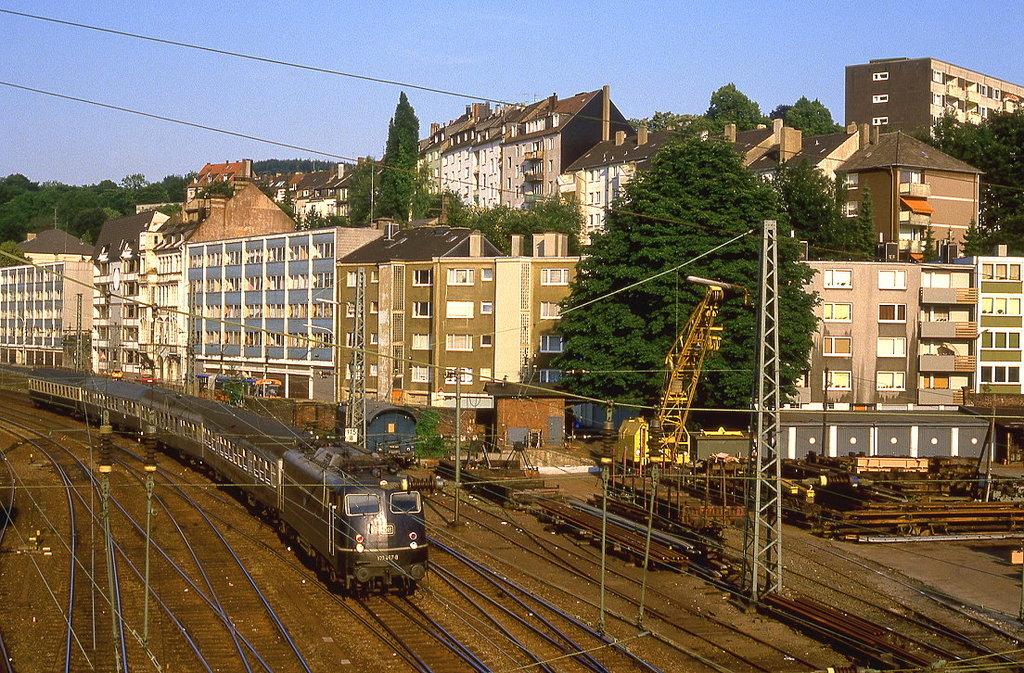 Wuppertal elberfeld great bayer is a global enterprise for Hotel wuppertal elberfeld