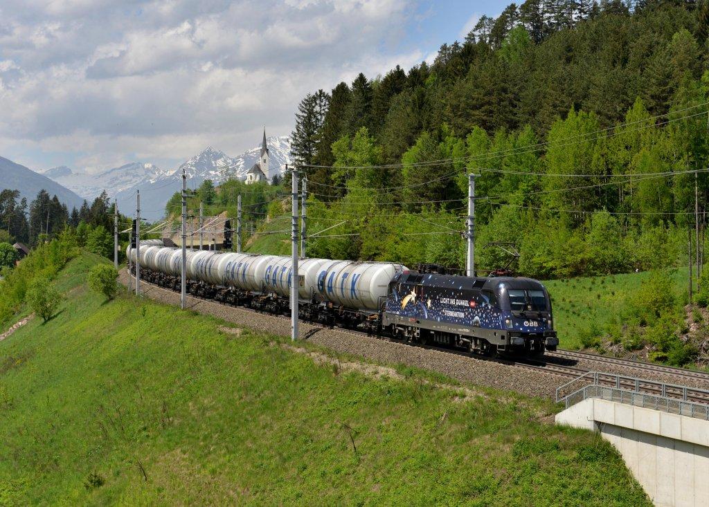 50 Bilder aus Spittal an der Drau - Bahnbilder.de