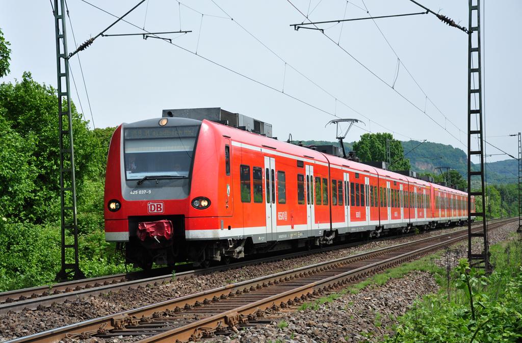Re 8 Mönchengladbach