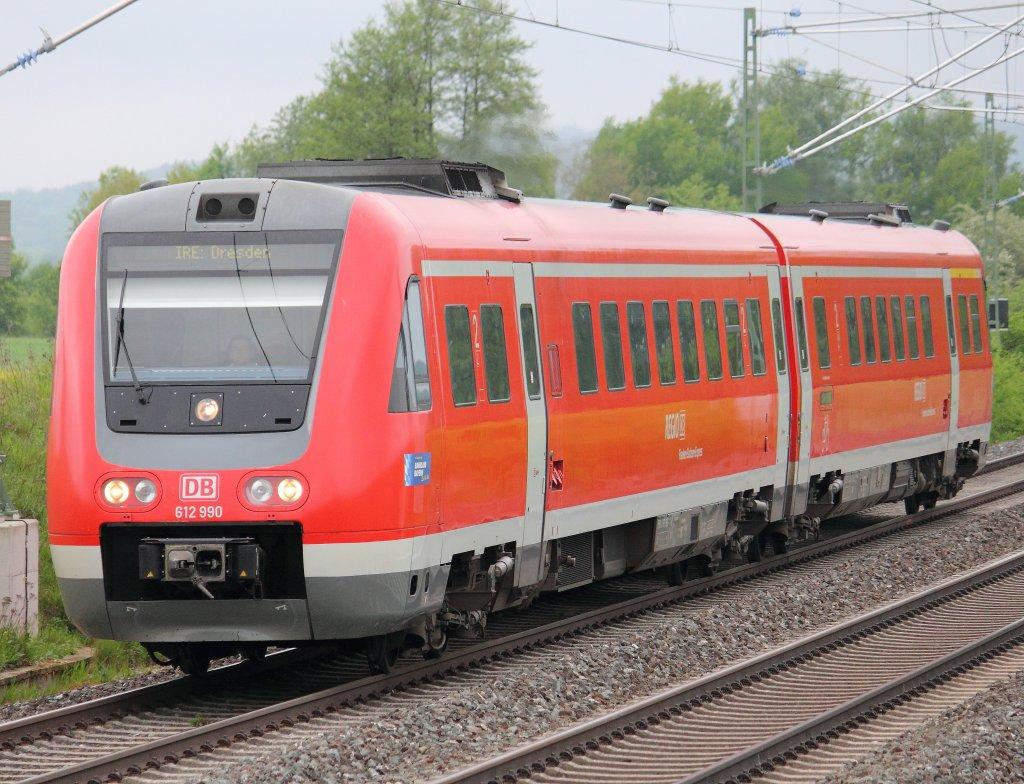 Franken Sachsen Express