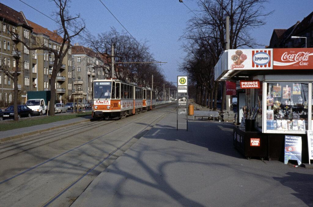 Friedrichstraße 219