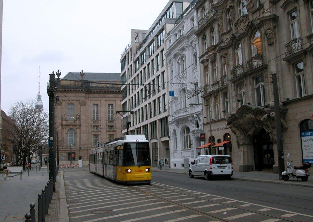 Friedrichstraße 219 Berlin