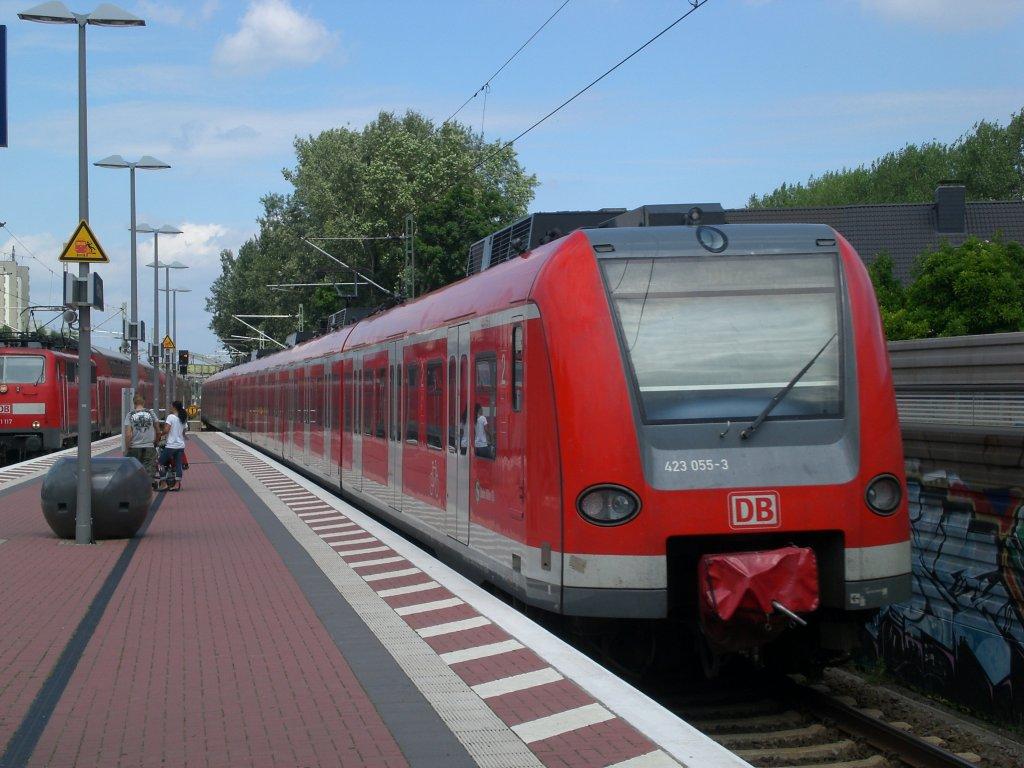S12 Düren Köln