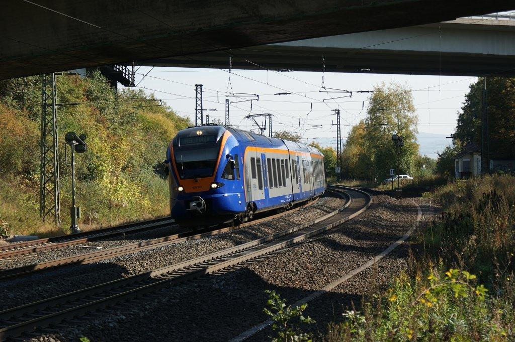 Bahnhof Kassel Hbf Fotos (2) - Bahnbilder.de