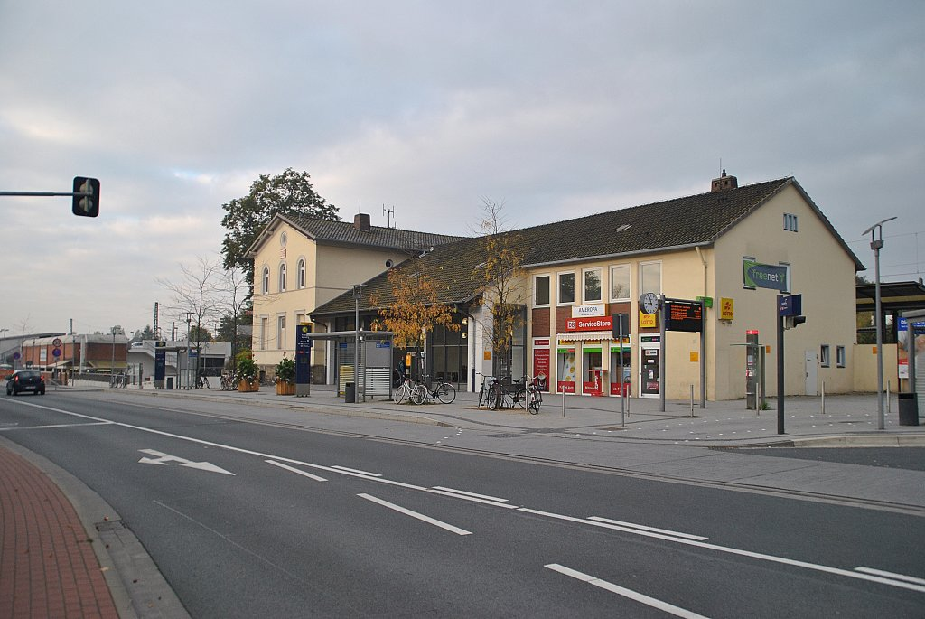 hannover burgdorf