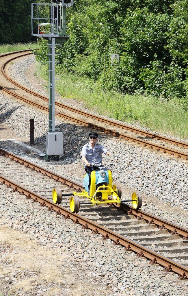 Les moto-rails Das-schienenmoped-am-05062011-bei-524715