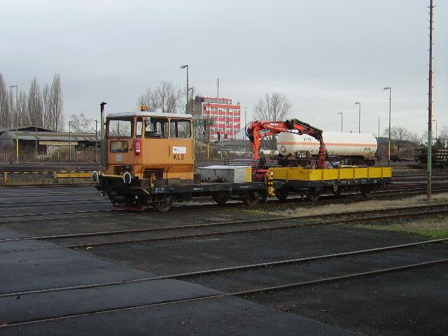Ein skl der hafenbahn frankfurt am main am depot in for Depot frankfurt am main