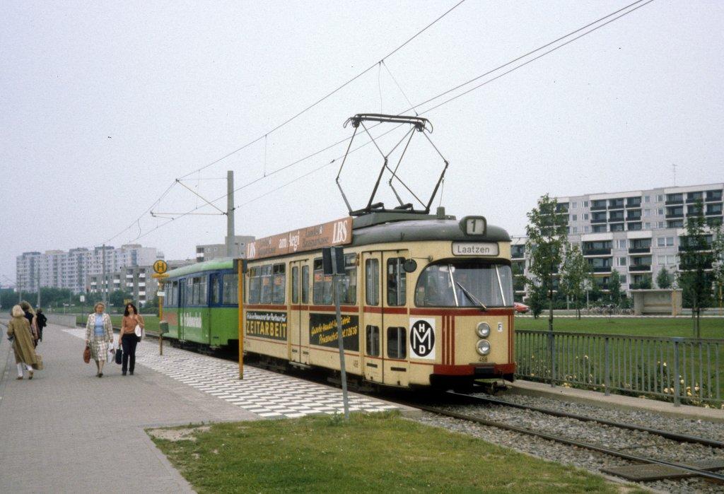 stra u00dfenbahn hannover fotos