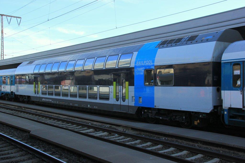 Deutsche Bahn Hkx