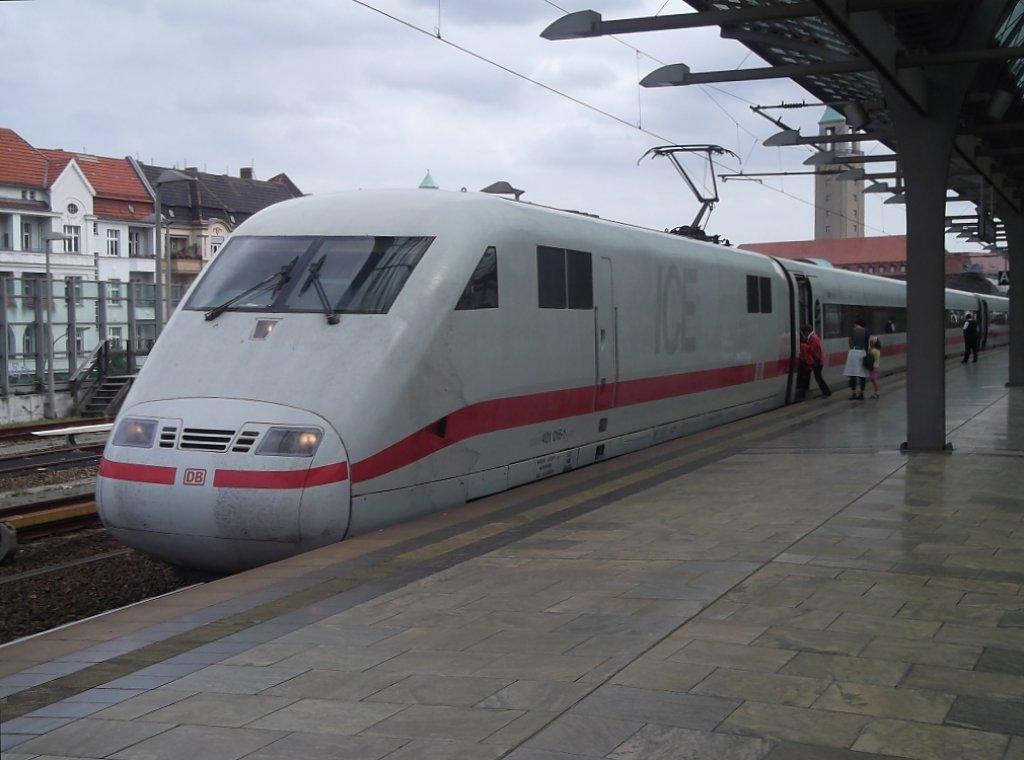 808 Berlin