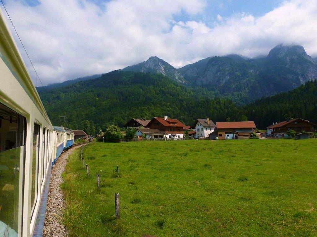 hammersbach bei grainau