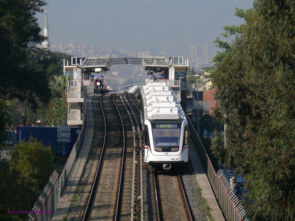 Standard metro 3 way