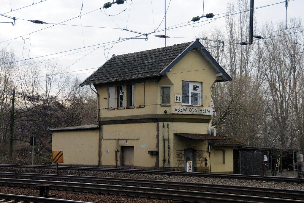 Wetter In Mainz Kostheim