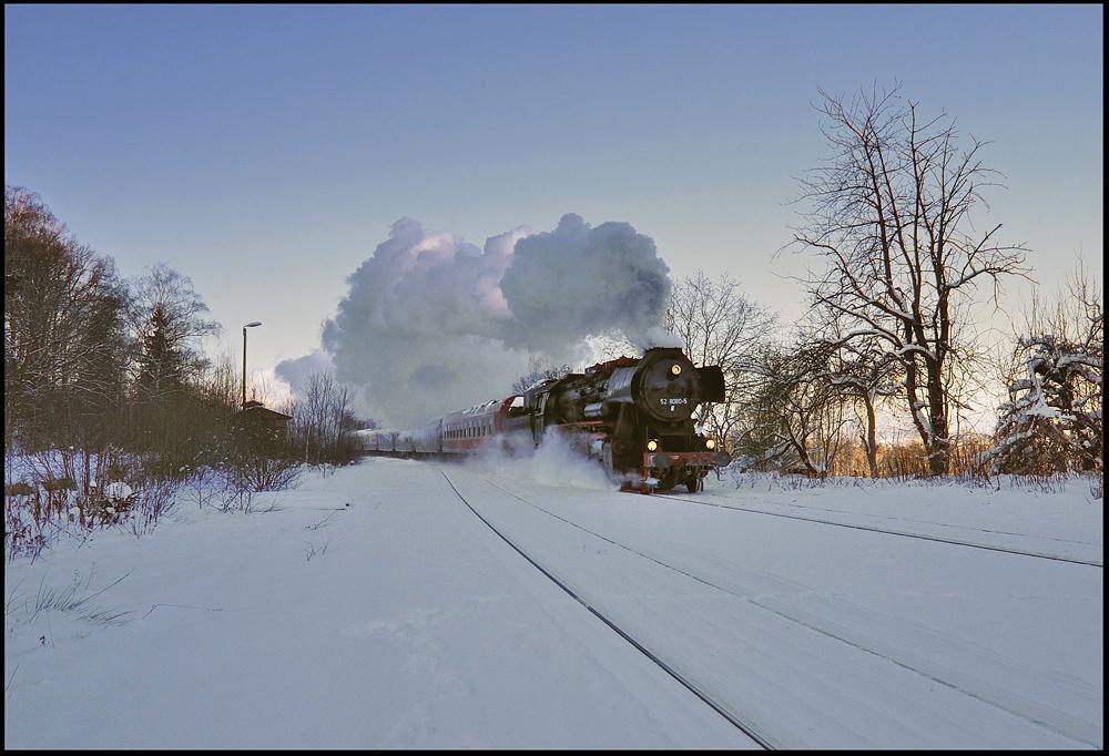 Mit volldampf durch die winterliche oberlausitz zwei sonderfahrten durch die herrlich - Winterliche bilder kostenlos ...