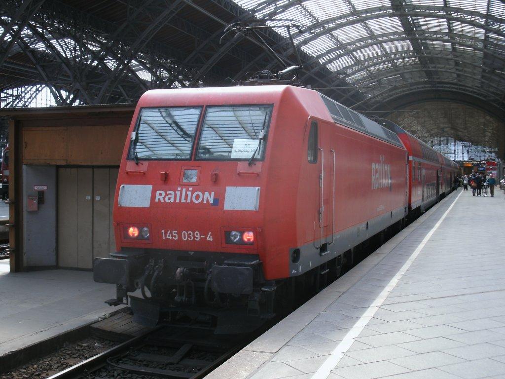 Nicht Nur Die Baureihe 182 Bespannen Die Re Z Ge Zwischen