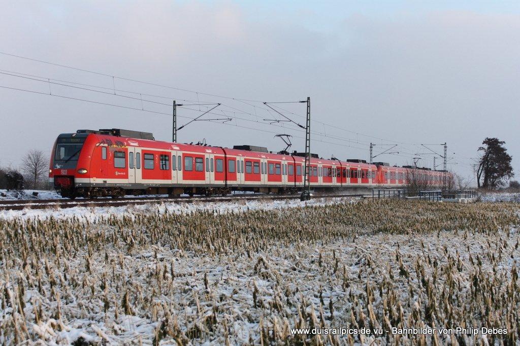 S11 Düsseldorf