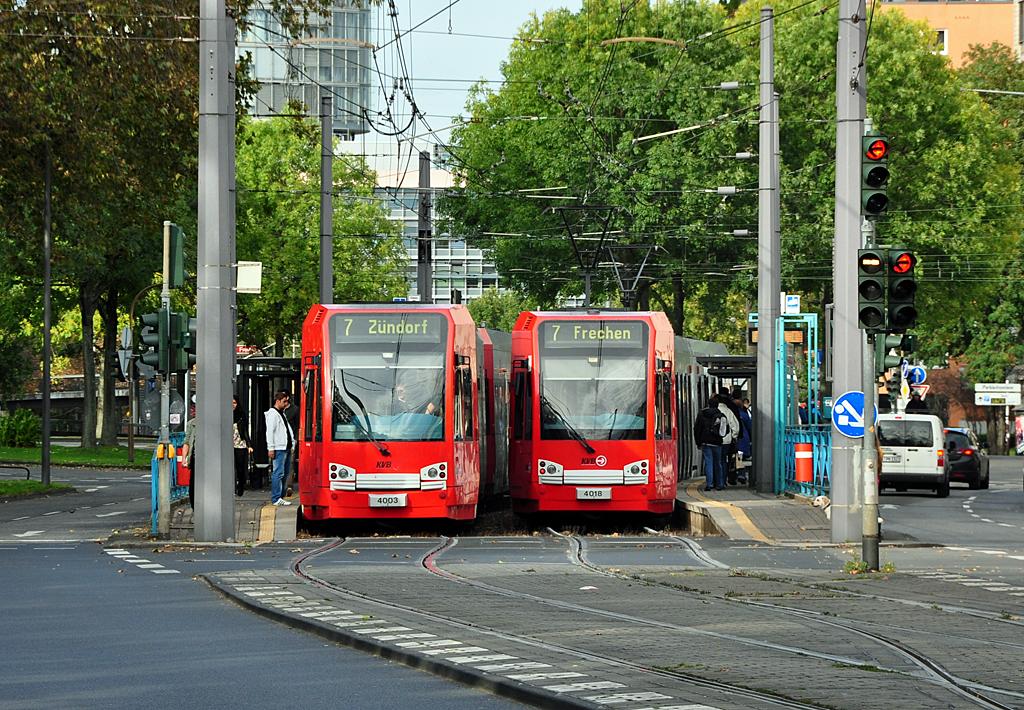 Kvb Linie7