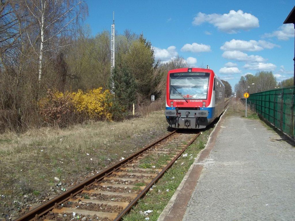 busfahrplan von wusterhausen nach kyritz