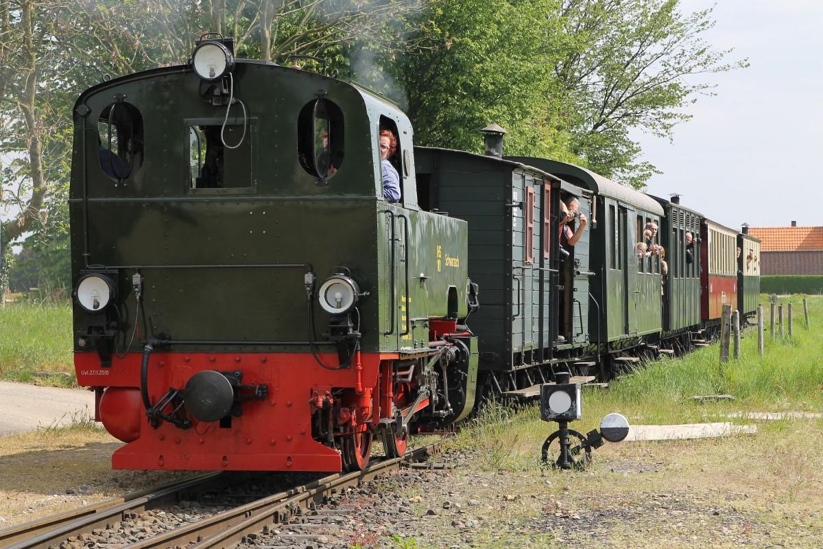Mittelbadische Eisenbahn