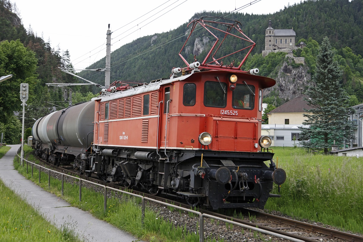 Verein - RV Eisenstrae - Leoben, St. Peter Freienstein