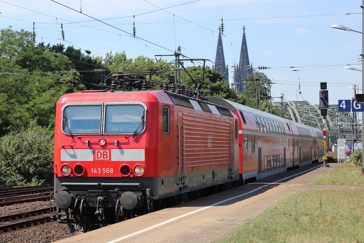 Rb 27 Köln