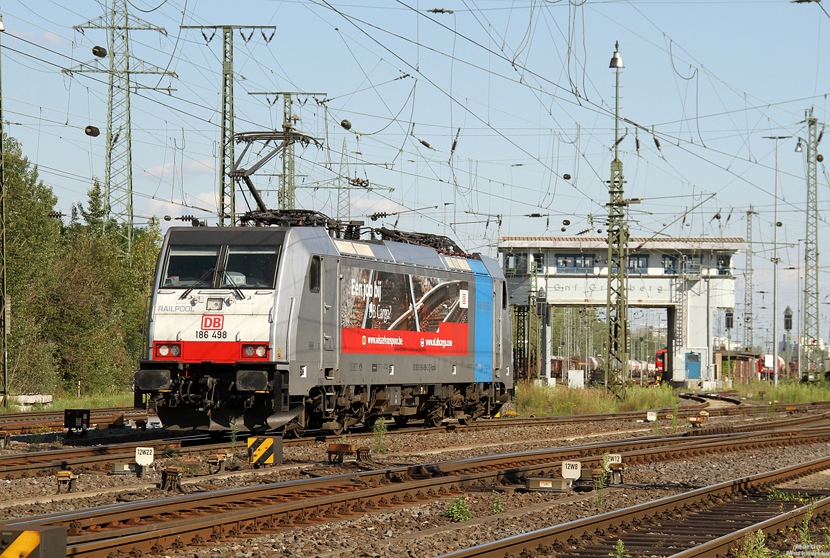 186 498 in Gremberg am 04.08.2020