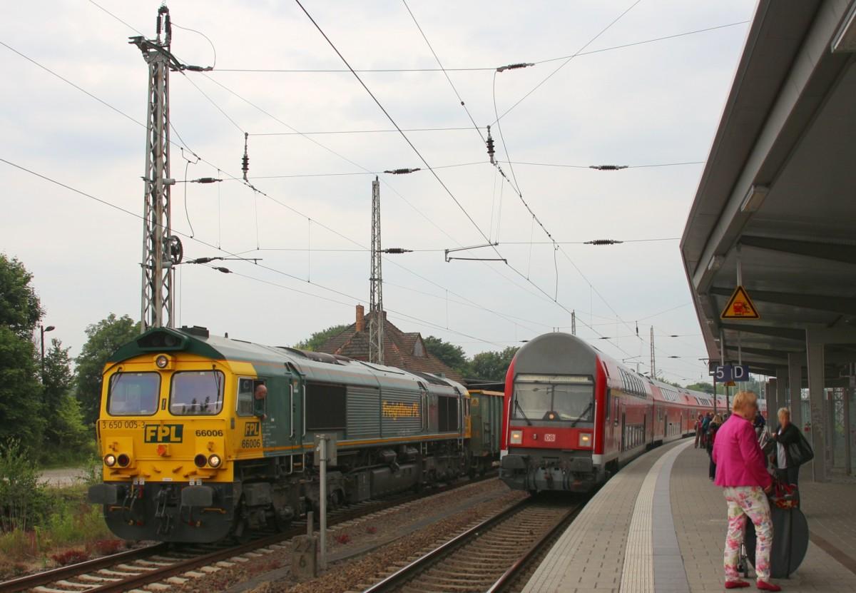 finja.de Bernau bei Berlin