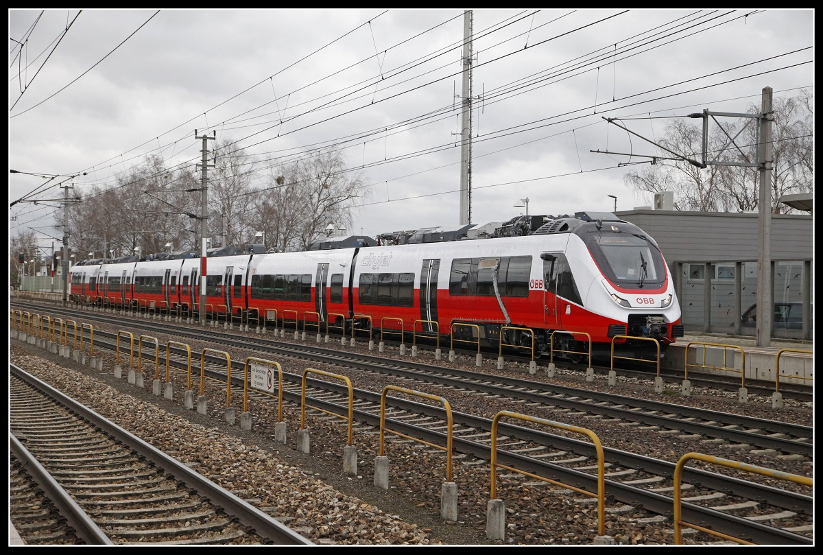 4758... in Prinzersdorf am 15.01.2019.