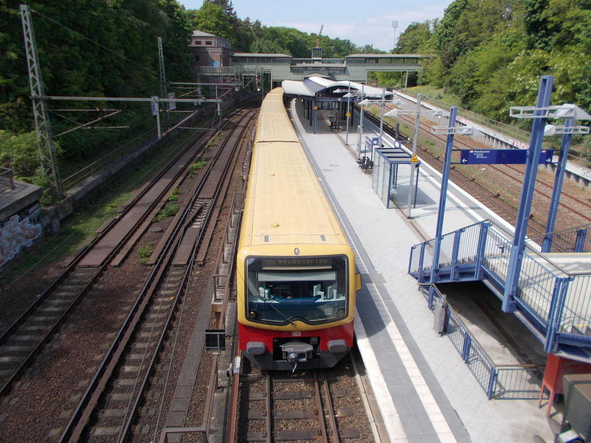 481 231,am 23.Mai 2015,in Berlin Messe Süd(Eichkamp).