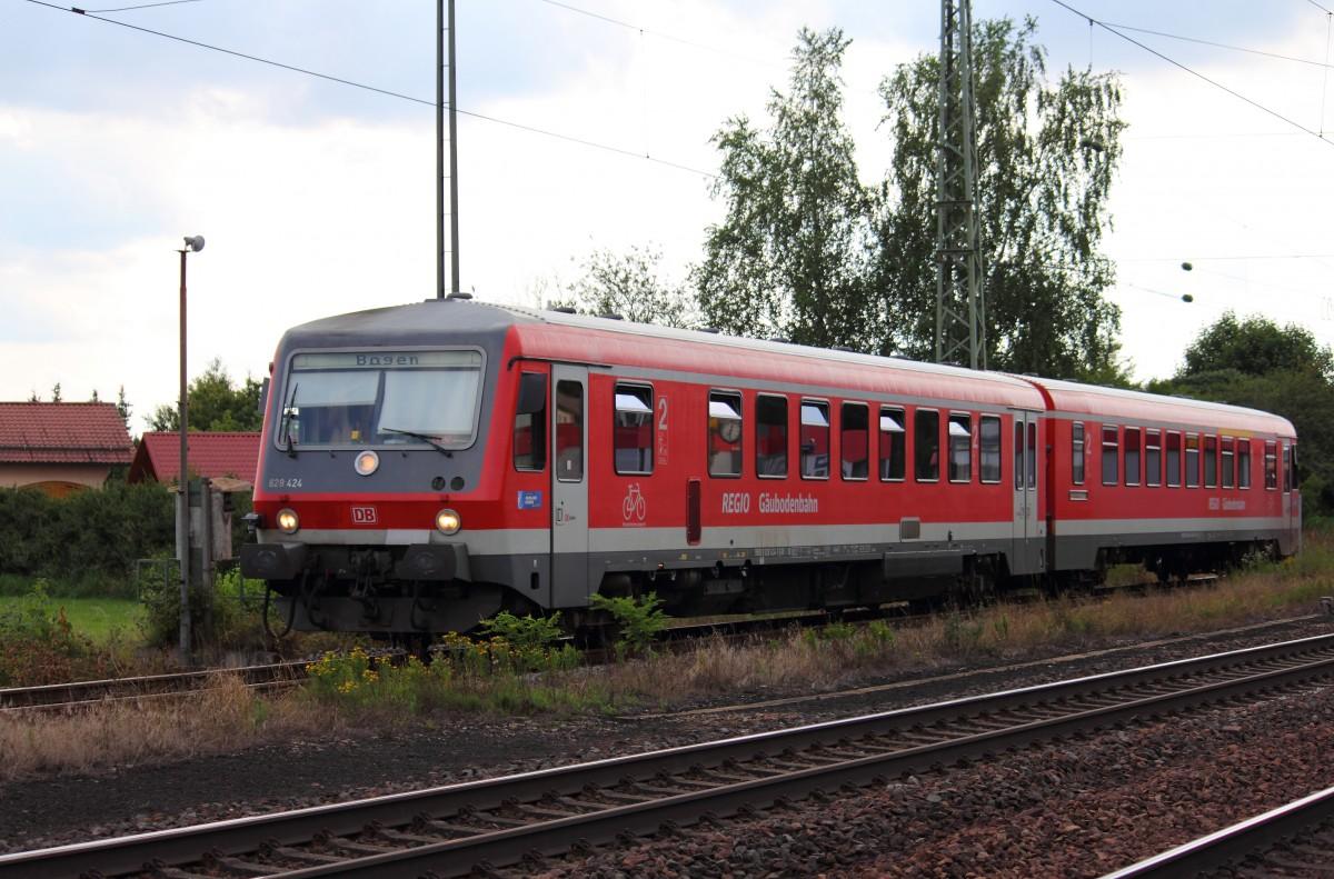 Gäubodenbahn