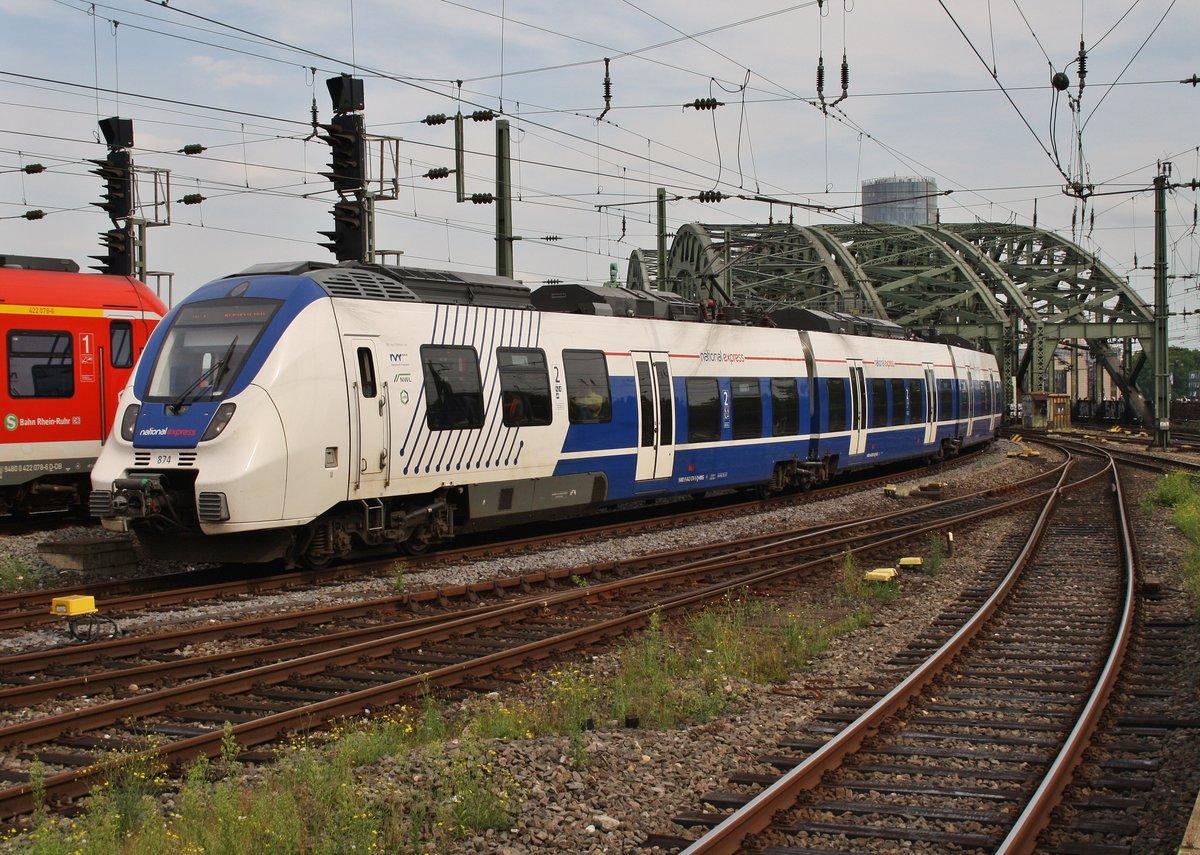 Rhein Münsterland Express
