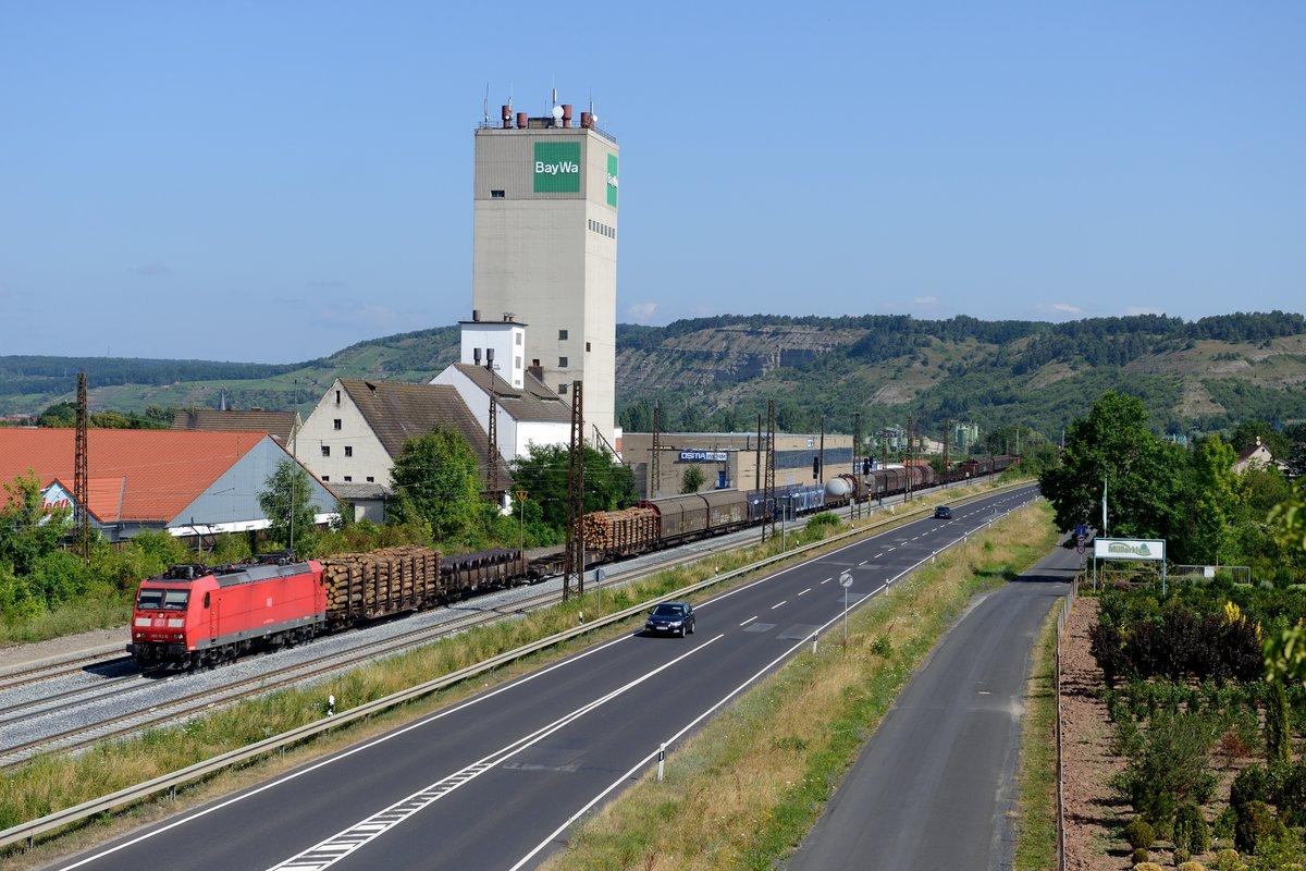 Baumschule karlstadt