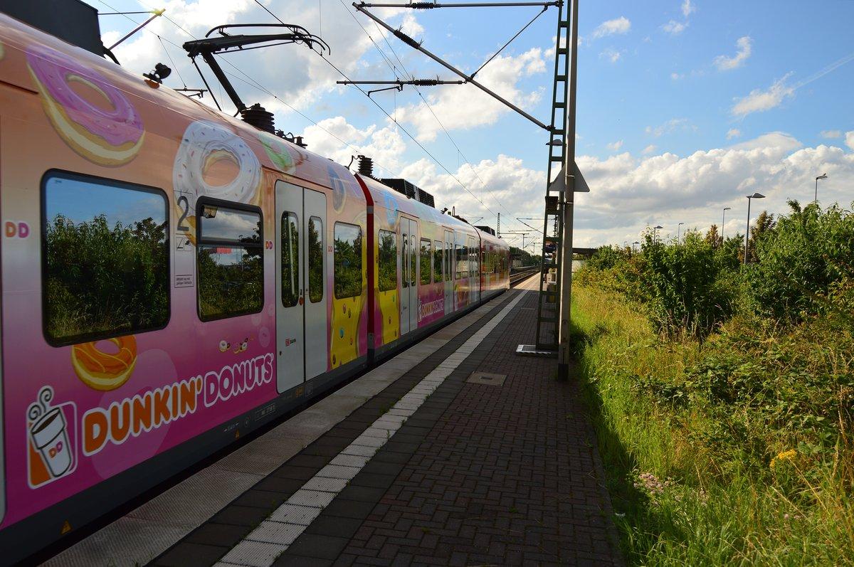 S Bahn Köln S11