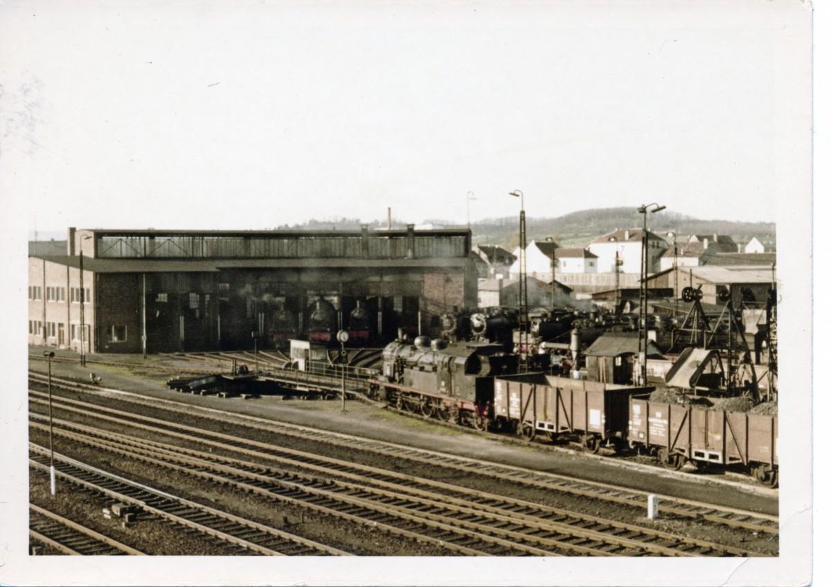 Baureihe 78 Fotos 2