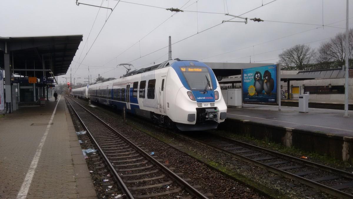 Bilder von Alex - Bahnbilder.de