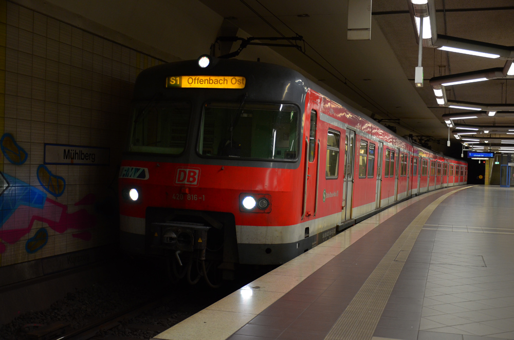 Frankfurt S1