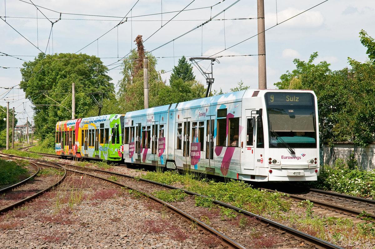 Kvb Linie 9