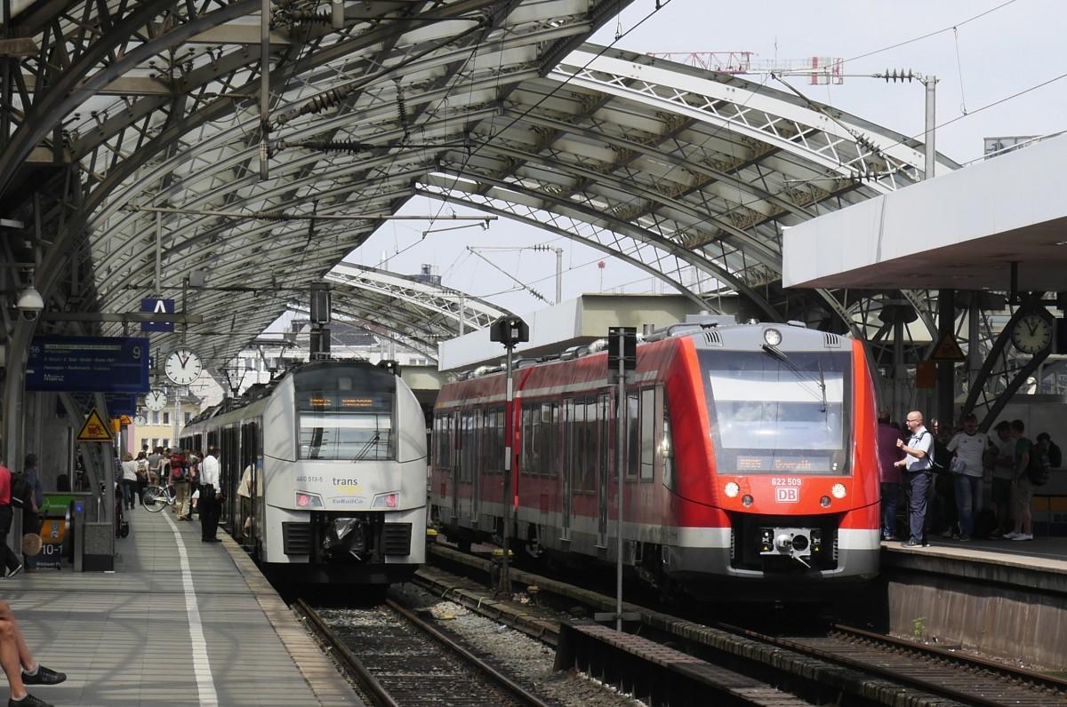 Fahrplan Rb 25 Köln