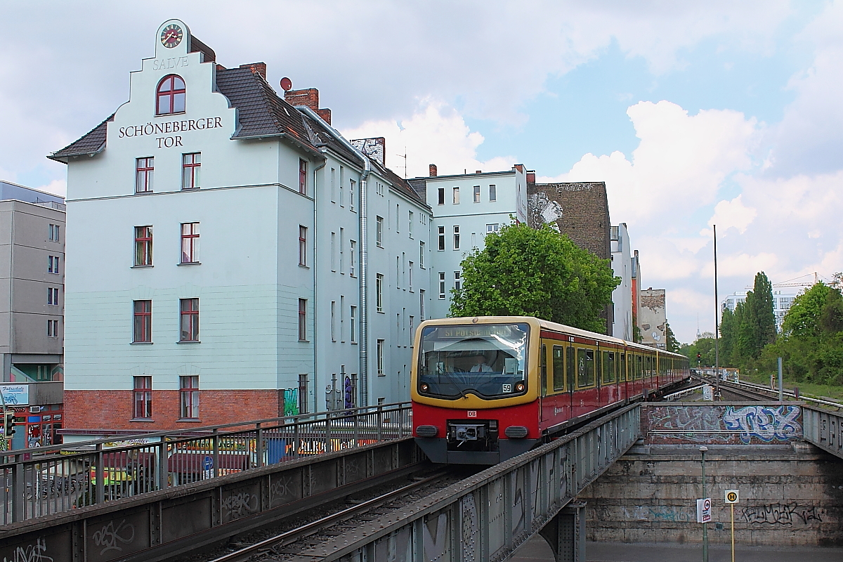 Stadt Oranienburg - Immer mehr Praktikanten bei der Stadt Oranienburg