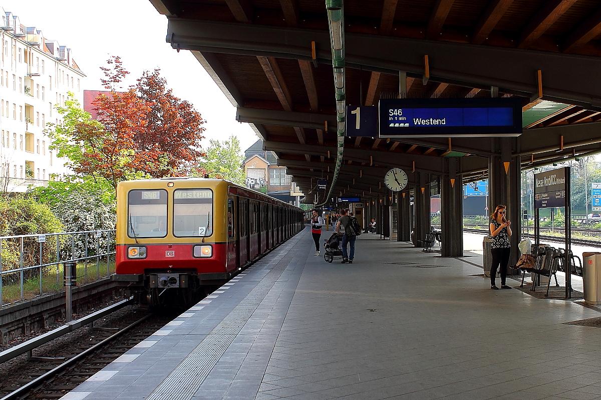Stationen Br