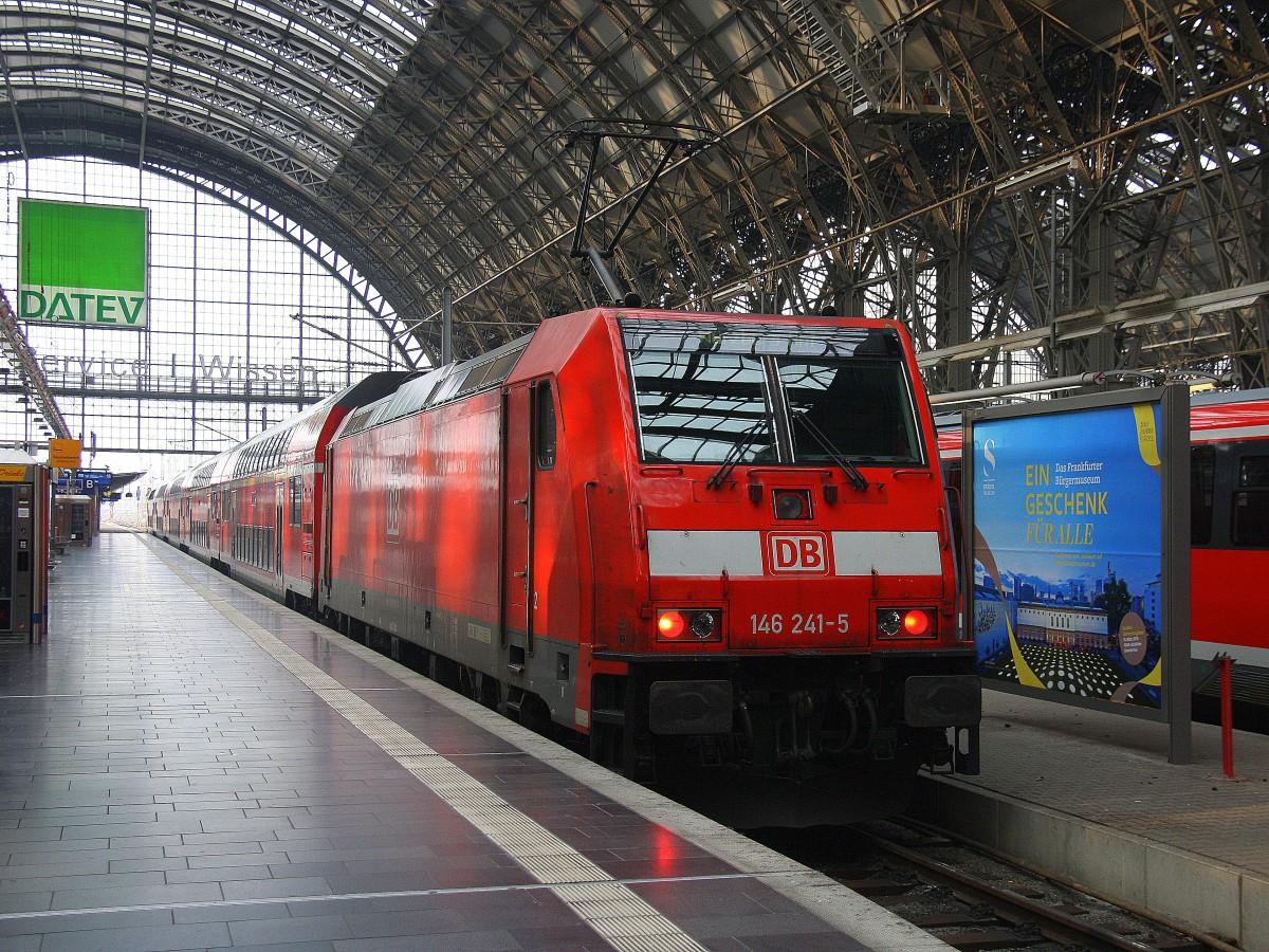 Morgen Frankfurt frankfurt am hauptbahnhof fotos 14 bahnbilder de