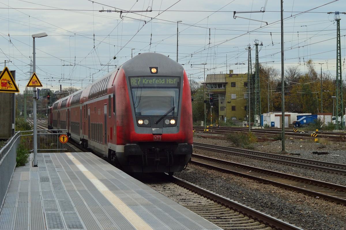 Re7 Krefeld