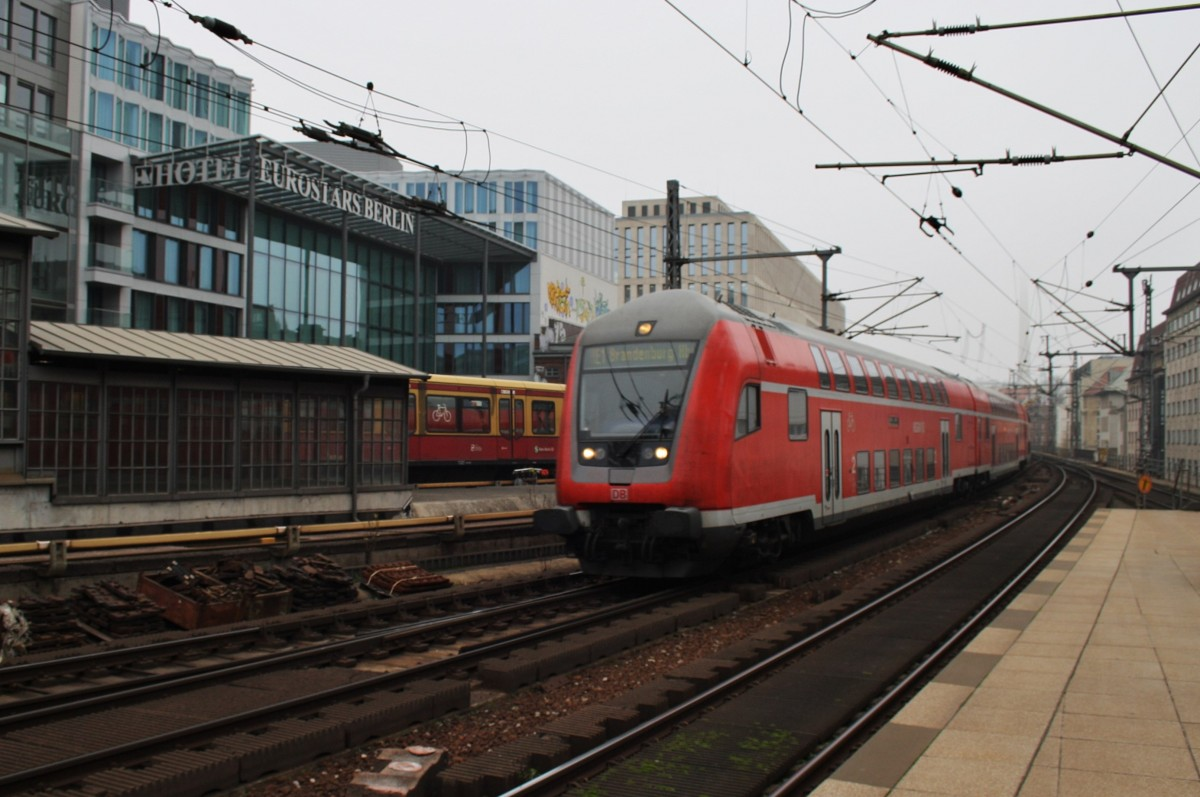 how to get from frankfurt to berlin