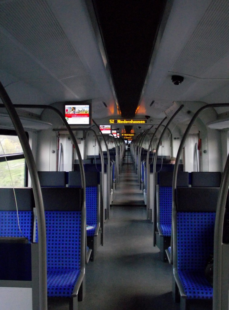 Inneneinrichtungen Fotos (3)  Bahnbilderde